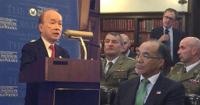 Thảm Họa Tàu Cộng Trên Thế Giới – TS Nguyễn Võ Long  (PTVH)