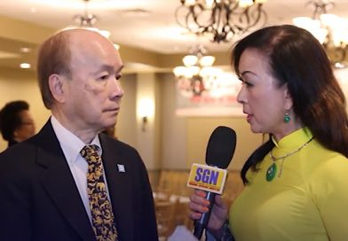 Interview with Dr. Long Nguyen (PTVH) – SGN TV 51.3