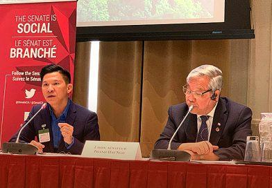 Hội Nghị Về Nhân Quyền Tại Việt Nam & Đêm Ca Nhạc Việt Khang