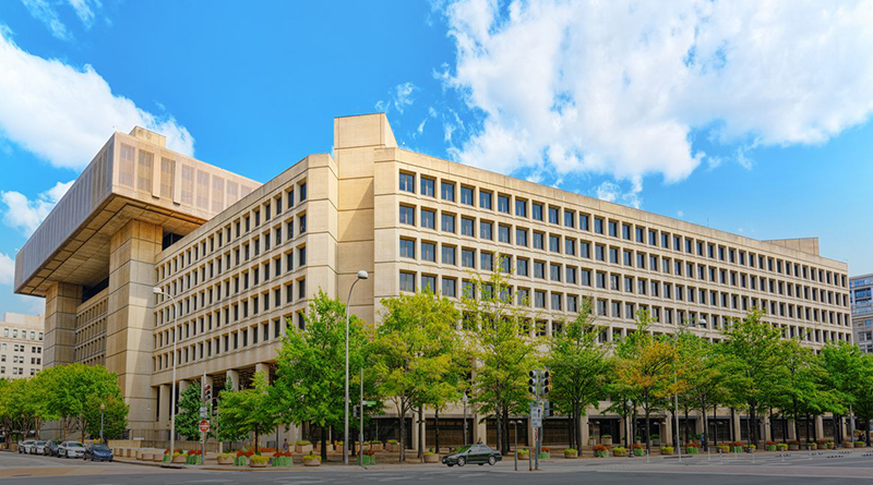 FBI Urges Universities to Monitor Some Chinese Students And Scholars In The US