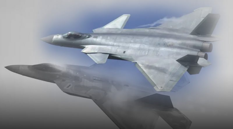 China steals US designs for new weapons, and it's getting away with 'the greatest intellectual property theft in human history'