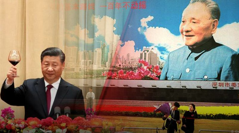 70 years of PRC — China's Communists don't deserve all the credit