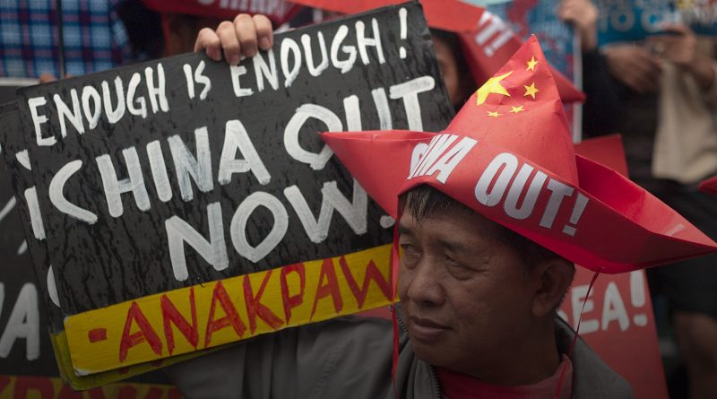 Why China gets it wrong in SE Asia
