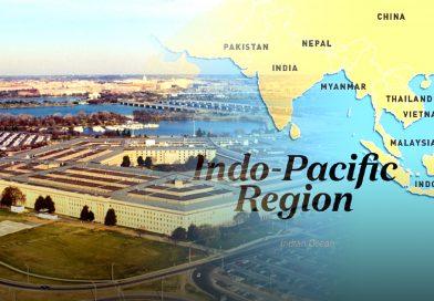 CNAS mang uỷ thác của Quốc Hội về nghiên cứu chiến lược Mỹ tại Ấn Độ – Thái Bình Dương cho Bộ Quốc phòng