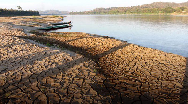 Sông Mê Kông chết một cách chậm chạp nhưng chắc chắn