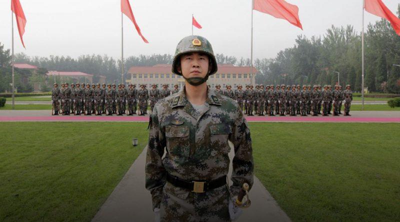 Làm thế nào Trung Quốc sử dụng các trường đại học để gián điệp trên nước Mỹ
