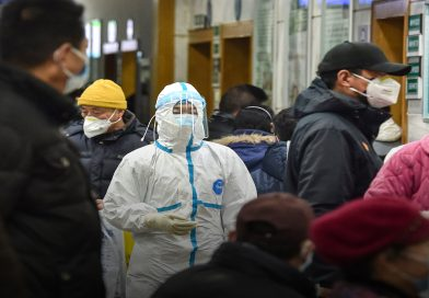 Coronavirus Spreads, and the World Pays for China's Dictatorship