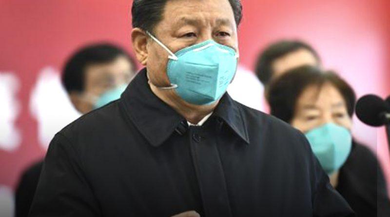 Nghị quyết lưỡng đảng Hạ Viện lên án chính phủ Trung Quốc trong việc xử lý phản ứng coronavirus