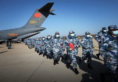 Trung Quốc đang độc đoán khai thác đại dịch để xuất khẩu như thế nào