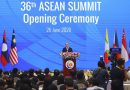 East Sea: The United States agreed with ASEAN viewpoint, lash out China's monopoly
