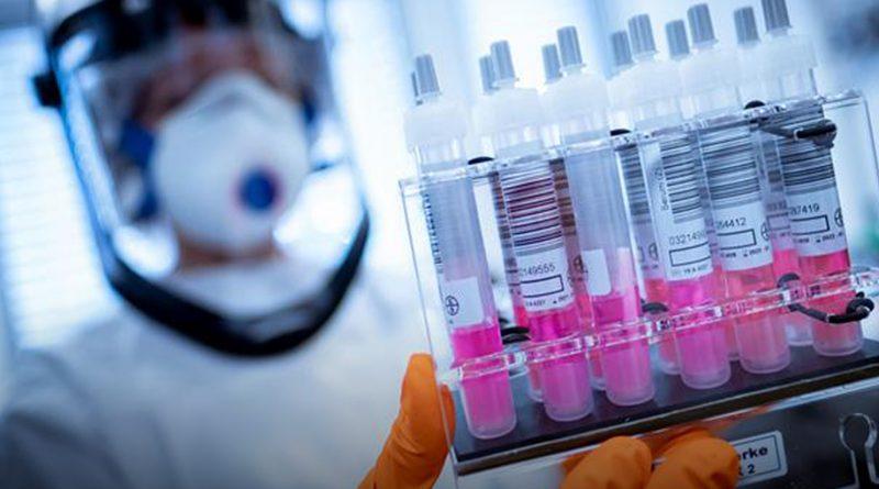 Li-Meng Yan: Coronavirus was developed in Chinese military lab