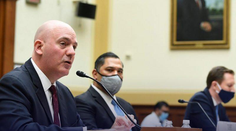 Mỹ-Việt Đối thoại Chính trị-An ninh-Quốc phòng lần thứ 11