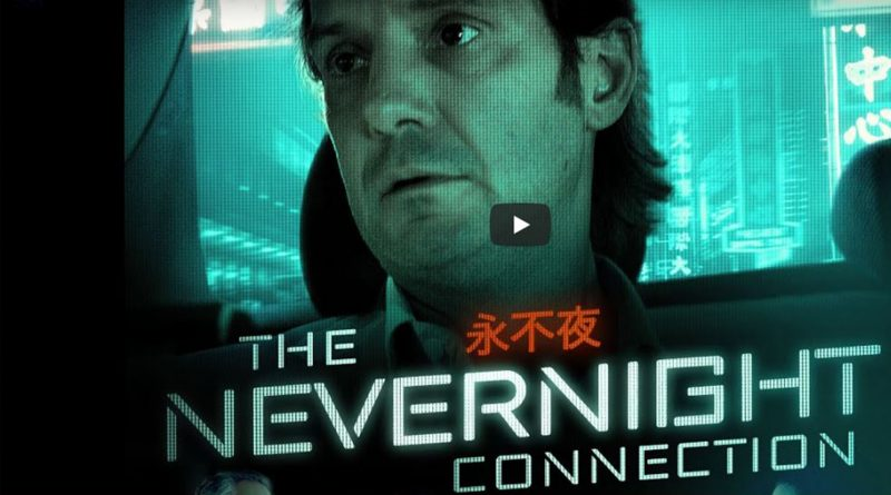 FBI Releases Movie to Alert Americans of Foreign Spy Threats