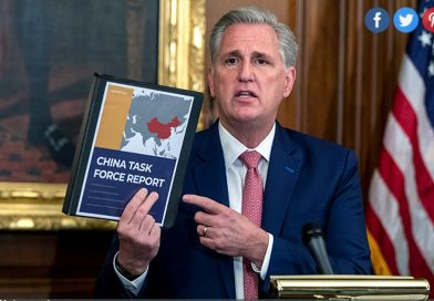 House GOP China task force to release report on combating Chinese Communist Party: 'US must act decisively'