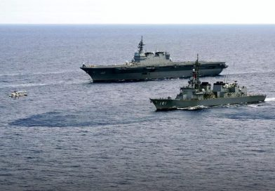 In Indo-Pacific push, Japan to export arms to Vietnam