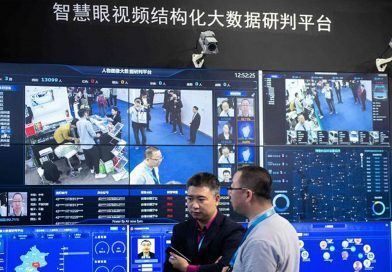 New Evidence Emerges of Chinese Company's Role in Suppressing Uyghurs: Tech Firm