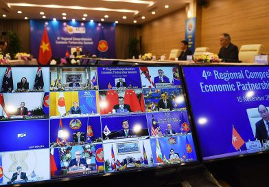 RCEP: A new trade agreement that will shape global economics and politics