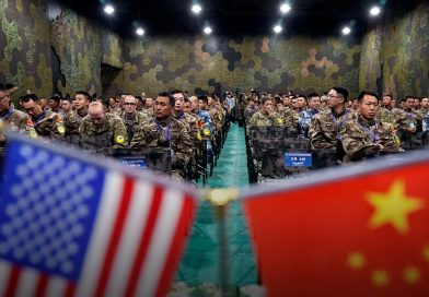 How America Can Shore Up Asian Order