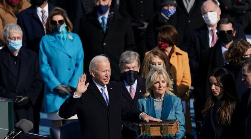 Taiwan-Biden ties off to strong start with invite for top diplomat