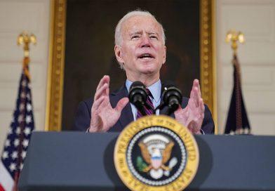 """Biden muốn lập kế hoạch """"tập thể"""", """"có tổ chức"""" đối phó Trung Quốc"""