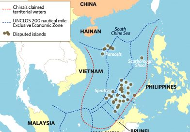 Vietnam, Philippines fortify South China Sea bases