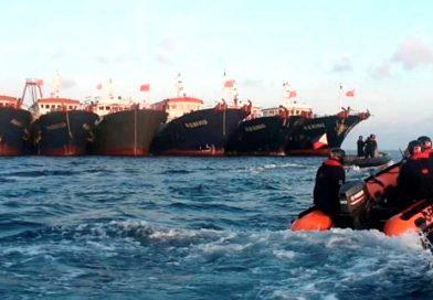 Philippines giận dữ, Trung Quốc nhắc phải biết 'phép ngoại giao cơ bản'