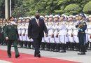 US Defence Secretary Lloyd Austin's Vietnam visit to focus on maritime cooperation, distrust over wartime history