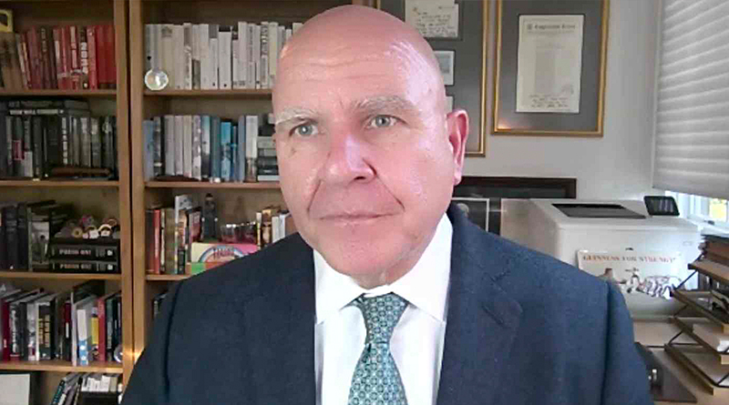 McMaster says ASEAN should welcome AUKUS alliance and Quad