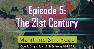 Documentary Video Series: Red China Threats to the World (Episode 5)
