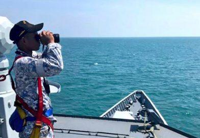 Malaysia, China go head to head in South China Sea
